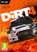 DiRT 4 Steam CD Key Global