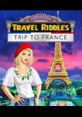TRAVEL RIDDLES: TRIP TO FRANCE Steam CD Key Global