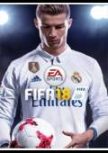 FIFA 18 ORIGIN CD KEY GLOBAL