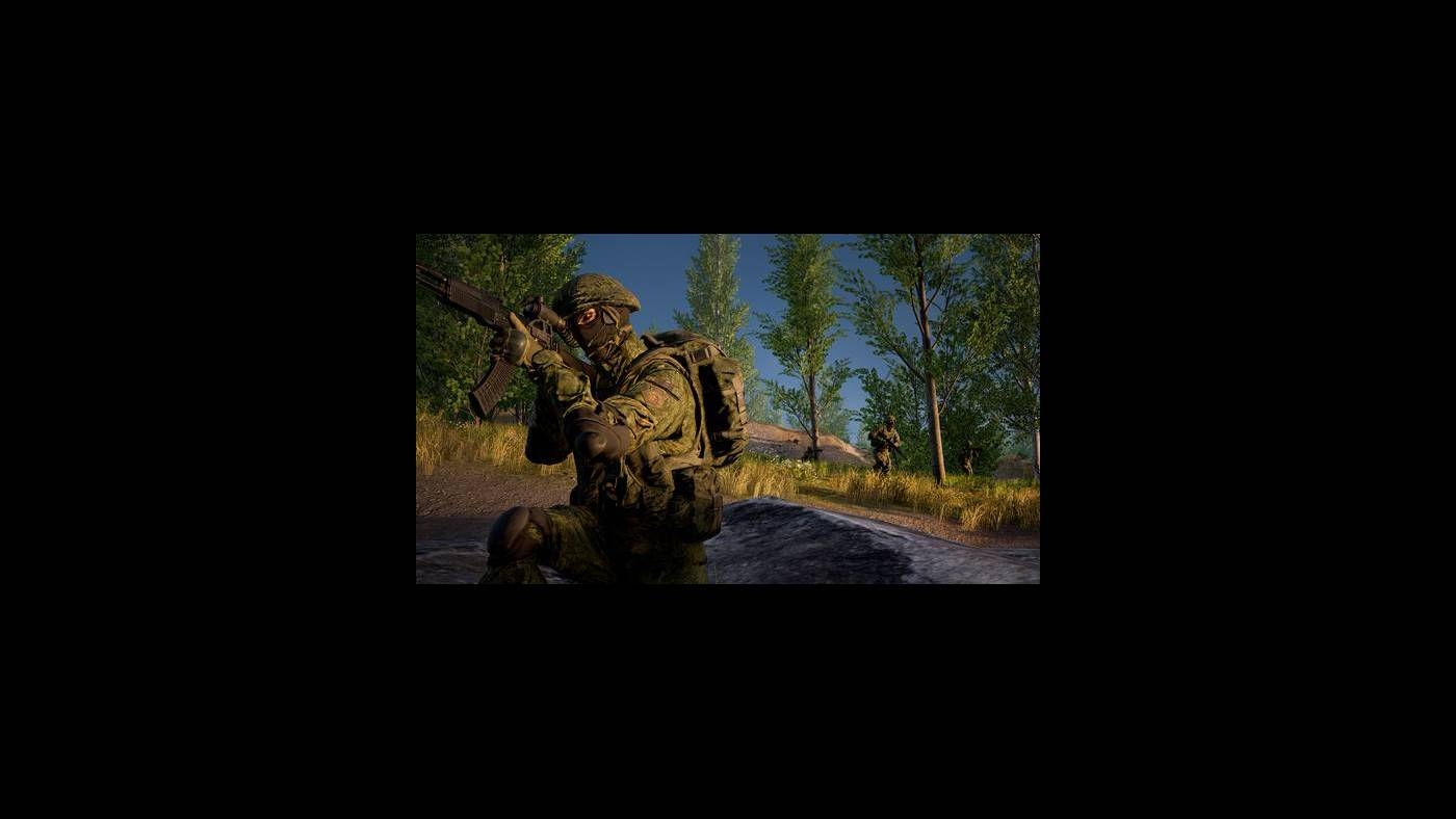 Buy SQUAD Steam CD Key Global Instant Delivery - Online Store - €41 54
