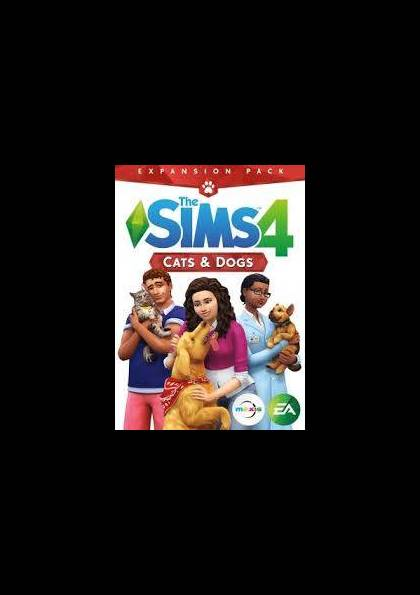 sims 4 cats and dogs activation key free