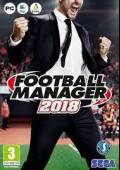 FOOTBALL MANAGER 2018 STEAM CD KEY LIMITED EDITION EU