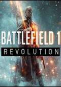 BATTLEFIELD 1 REVOLUTION EDITION Origin CD Key Global
