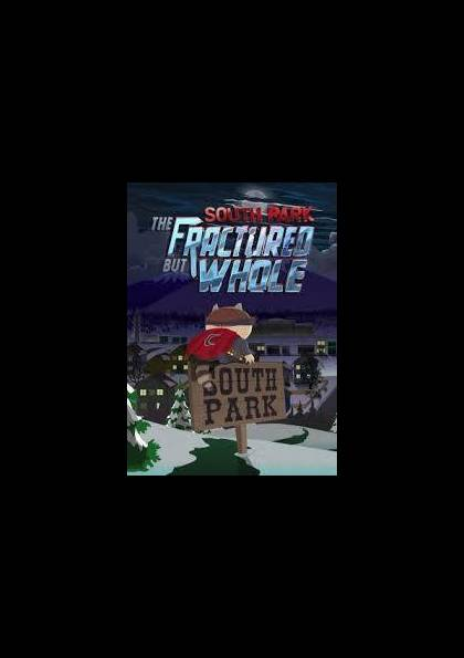 South Park The Fractured But Whole Uplay Cd Key Global Pre Order on Cd Product Key Windows 10