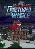 South Park: The Fractured but Whole  Uplay CD Key EMEA