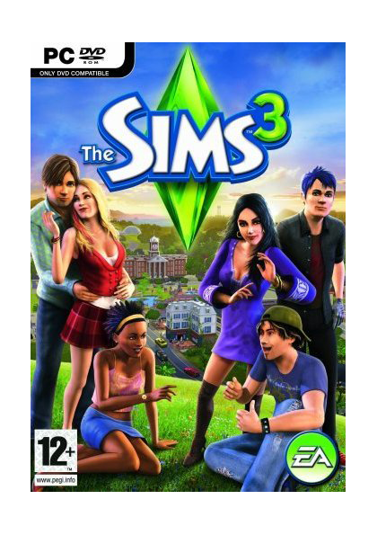 buy sims 3 online pc download