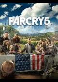 far cry 5 Uplay CD KEY (Pre-orders)