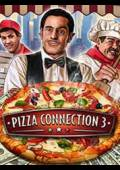 PIZZA CONNECTION 3 Steam CD Key Global (PreOrder)