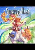 SECRET OF MANA Steam CD Key Global (PreOrder)