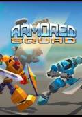 ARMORED SQUAD Steam CD Key Global
