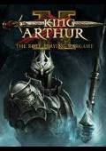 King Arthur 2 The Role-Playing Wargame CDkey Steam