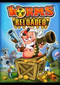 Worms Reloaded CDKEY Steam