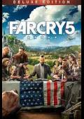 FAR CRY 5 DELUXE EDITION PRE-ORDER EMEA UPLAY CD KEY