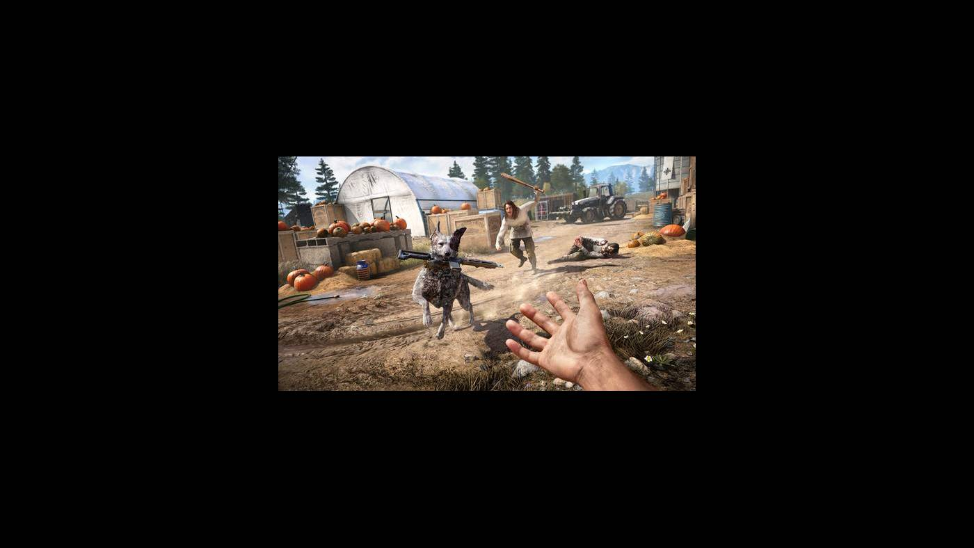 Buy FAR CRY 5 EMEA UPLAY CD KEY Instant Delivery - Online
