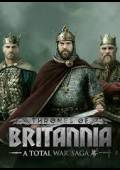 WAR SAGA: THRONES OF BRITANNIA PRE-ORDER EU STEAM CD KEY