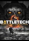 BATTLETECH DIGITAL DELUXE EDITION Steam CD Key Global (PreOrder)