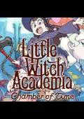 LITTLE WITCH ACADEMIA: CHAMBER OF TIME CD KEY