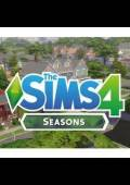 THE SIMS 4 - SEASONS DLC PRE-ORDER ORIGIN CD KEY