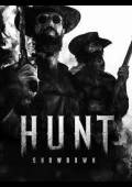 HUNT SHOWDOWN EARLY ACCESS STEAM CD KEY GLOBAL
