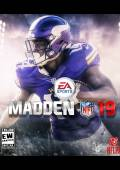 Madden NFL 19 Origin CD Key Global (PreOrder)