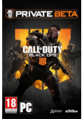 CALL OF DUTY BLACK OPS 4 CLOSED BETA XBOX ONE / PC / PS4 CD KEY
