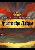 KINGDOM COME: DELIVERANCE – FROM THE ASHES DLC STEAM CD KEY GLOBAL