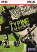The Typing of The Dead: Overkill STEAM CD Key GLOBAL