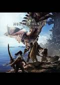MONSTER HUNTER: WORLD EU STEAM CD KEY (Pre-Orders)