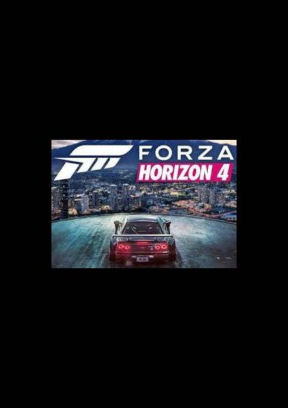 buy forza horizon 4 standard edition xbox one windows 10. Black Bedroom Furniture Sets. Home Design Ideas