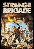STRANGE BRIGADE DELUXE EDITION Steam CD Key Global