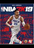 NBA 2K19 Steam CD Key Global (PreOrder)