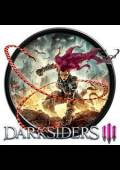 DARKSIDERS III PRE-ORDER EU STEAM CD KEY