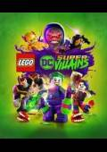 LEGO DC Super-Villains Steam CD Key Global (PreOrder)