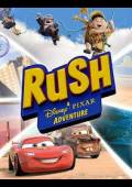 RUSH: A DISNEY & PIXAR ADVENTURE Steam CD Key Global