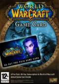 World of warcraft 60 Days Time Card CDKEY