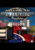 American Truck Simulator - Oregon Steam CD Key Global (PreOrder)