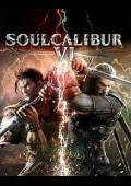 SOULCALIBUR VI Steam CD Key Global (PreOrder)