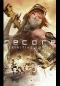 ReCore: Definitive Edition Steam CD Key Global