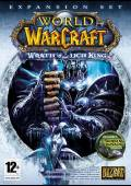 World of Warcraft: Wrath of the Lich King Cdkey