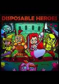 Disposable Heroes Steam CD Key Global