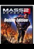 Mass Effect 2 Deluxe Edition Cdkey Origin
