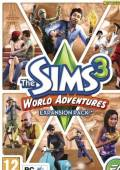 The Sims 3 Adventures Expansion CDKEY Origin