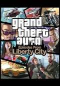 Grand Theft Auto: Episodes from Liberty City Steam CD Key Global