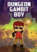 Dungeon Gambit Boy Steam CD Key Global