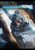 METAL GEAR RISING: REVENGEANCE Steam CD Key Global