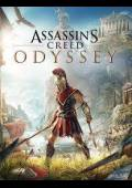 ASSASSIN'S CREED ODYSSEY PRE-ORDER EMEA UPLAY CD KEY