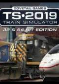 Train Simulator 2019 Steam CD Key Global