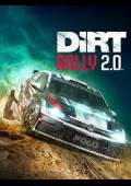 DiRT Rally 2.0 Steam CD Key Global (PreOrder)