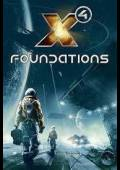X4: Foundations Steam CD Key Global (PreOrder)