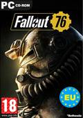 FALLOUT 76 CD Key BETHESDA (EU/ROW)